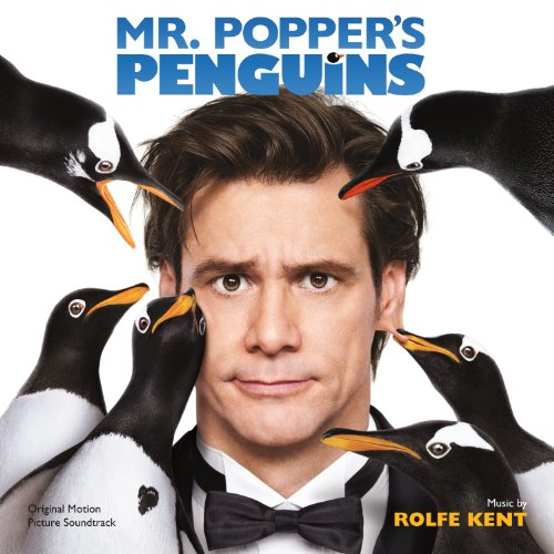 Mr. Popper's Penguins Backgrounds on Wallpapers Vista