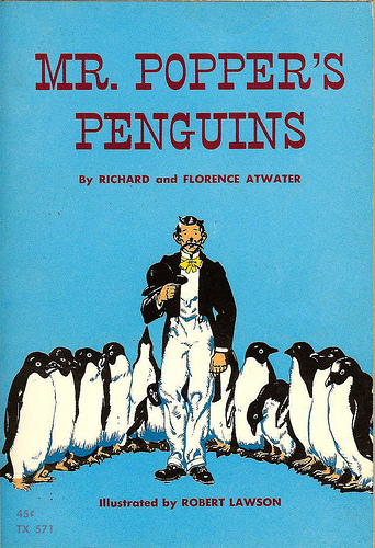 Mr. Popper's Penguins Pics, Movie Collection