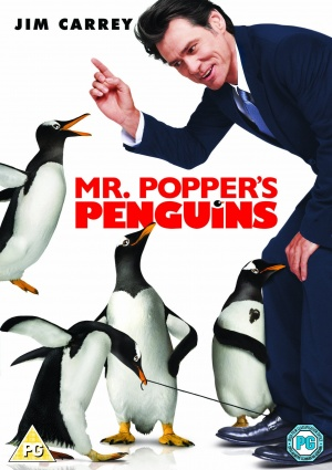 Images of Mr. Popper's Penguins | 300x425