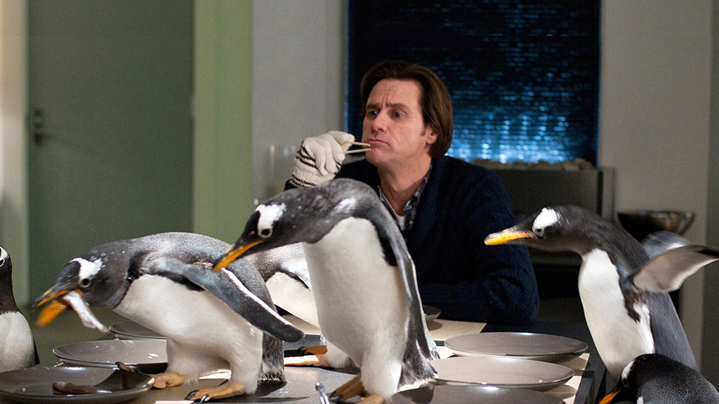 Images of Mr. Popper's Penguins | 1024x576