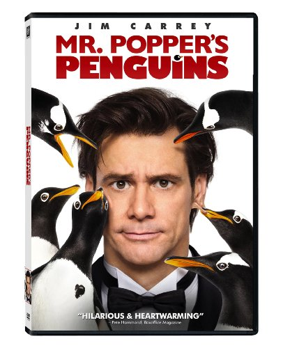 HQ Mr. Popper's Penguins Wallpapers | File 46.75Kb