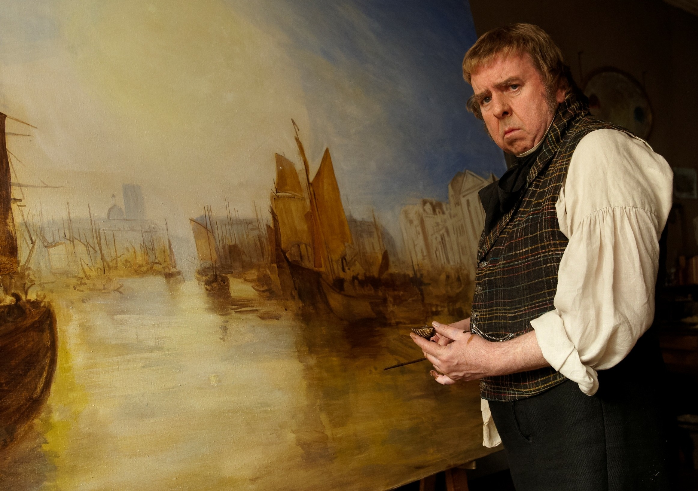 Images of Mr. Turner | 2323x1634