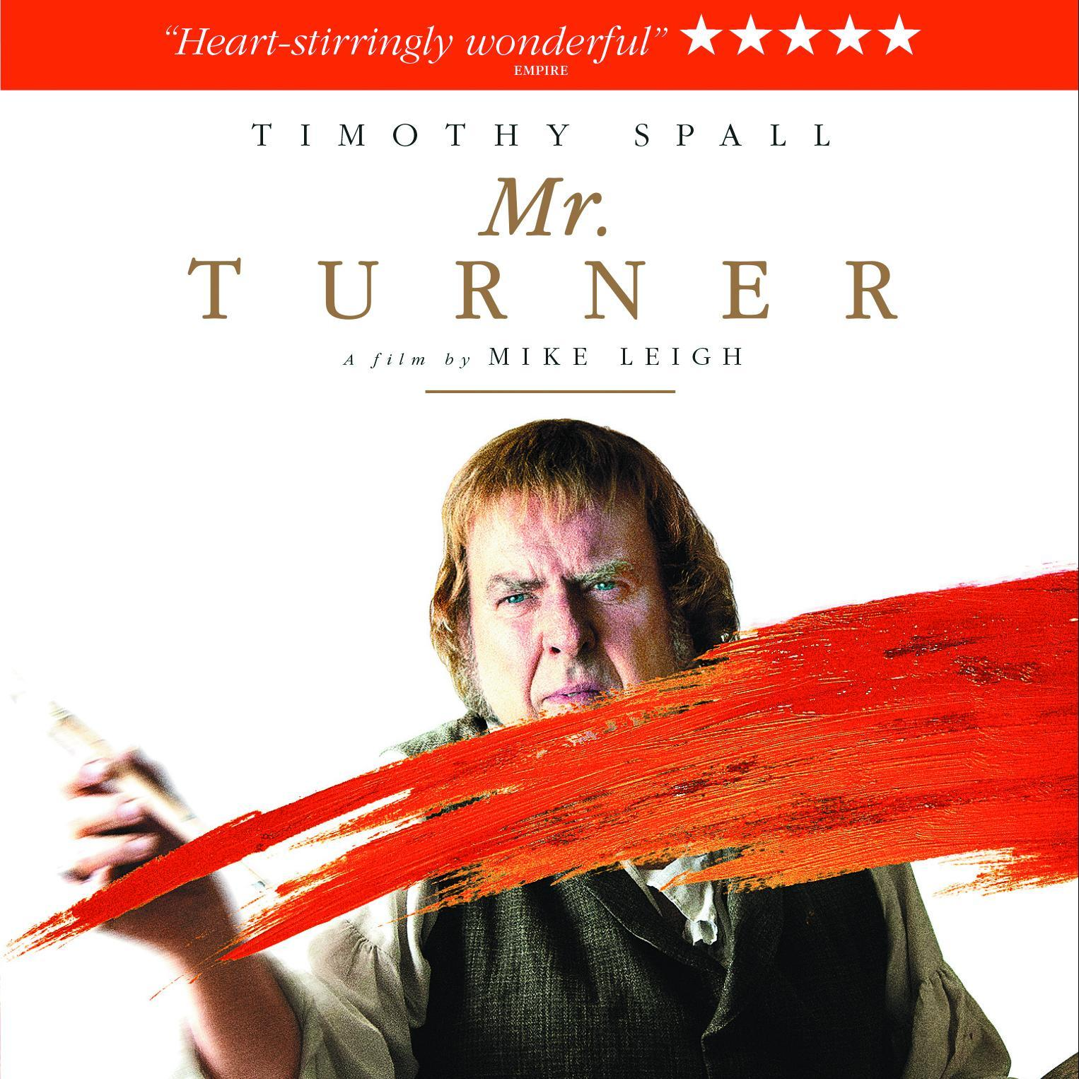 Images of Mr. Turner | 1526x1526