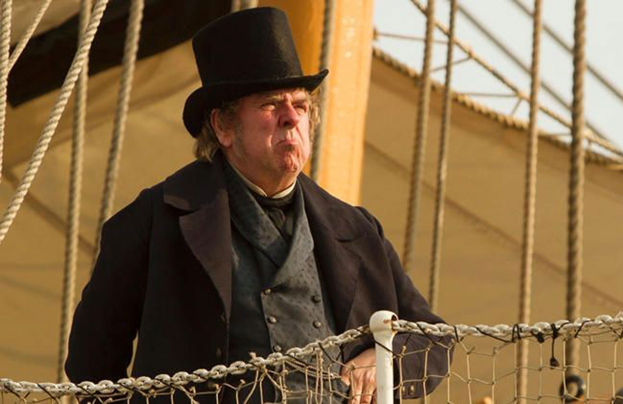 Mr. Turner Pics, Movie Collection