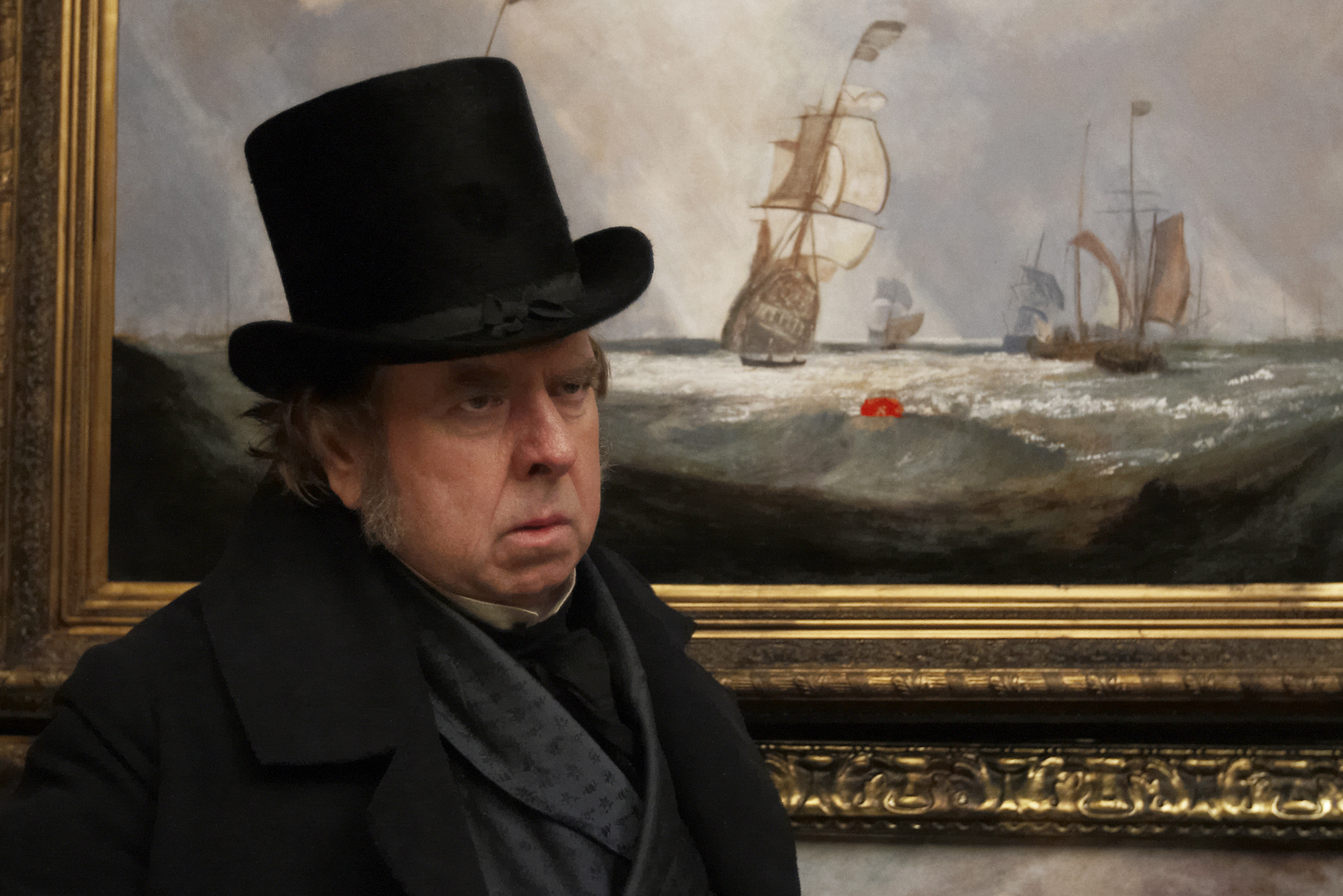 High Resolution Wallpaper | Mr. Turner 2000x1334 px