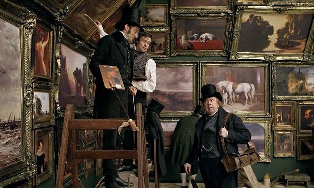 Mr. Turner HD wallpapers, Desktop wallpaper - most viewed