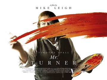 360x270 > Mr. Turner Wallpapers