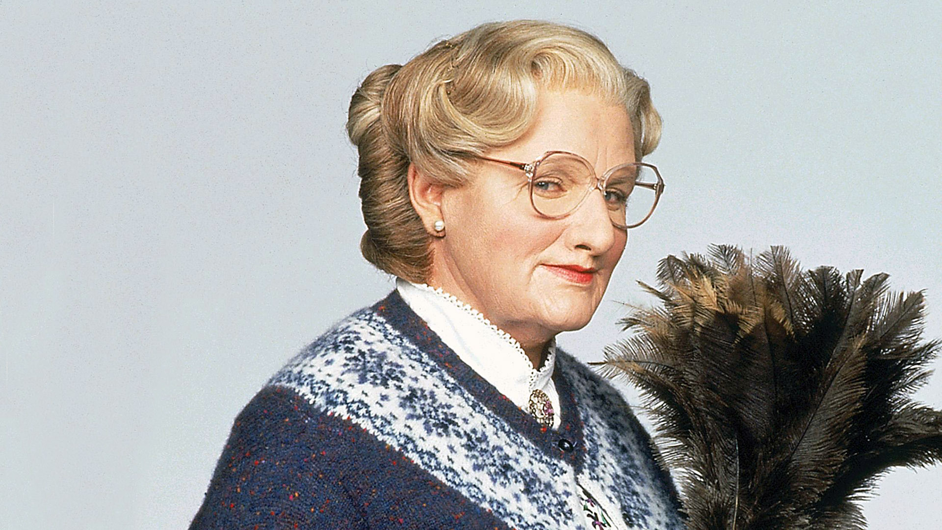 Nice wallpapers Mrs. Doubtfire 1920x1080px