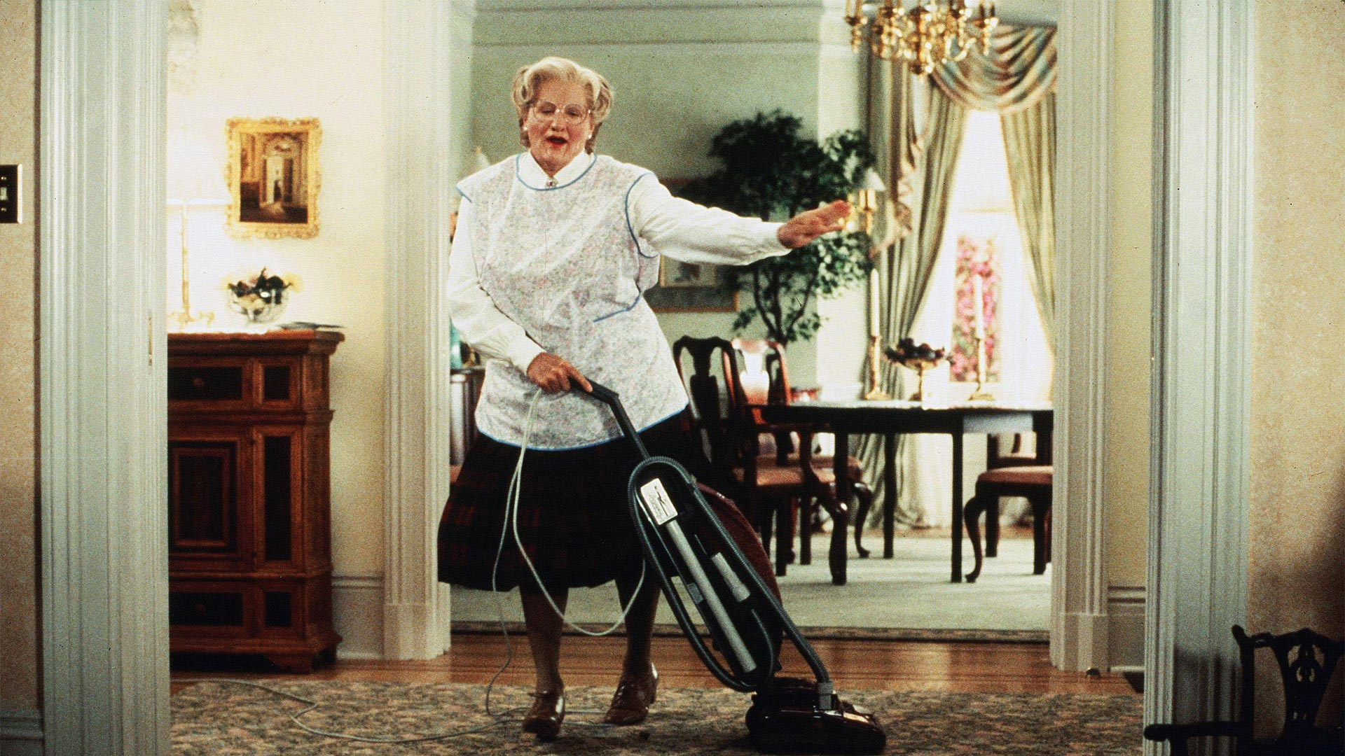 High Resolution Wallpaper | Mrs. Doubtfire 1920x1080 px