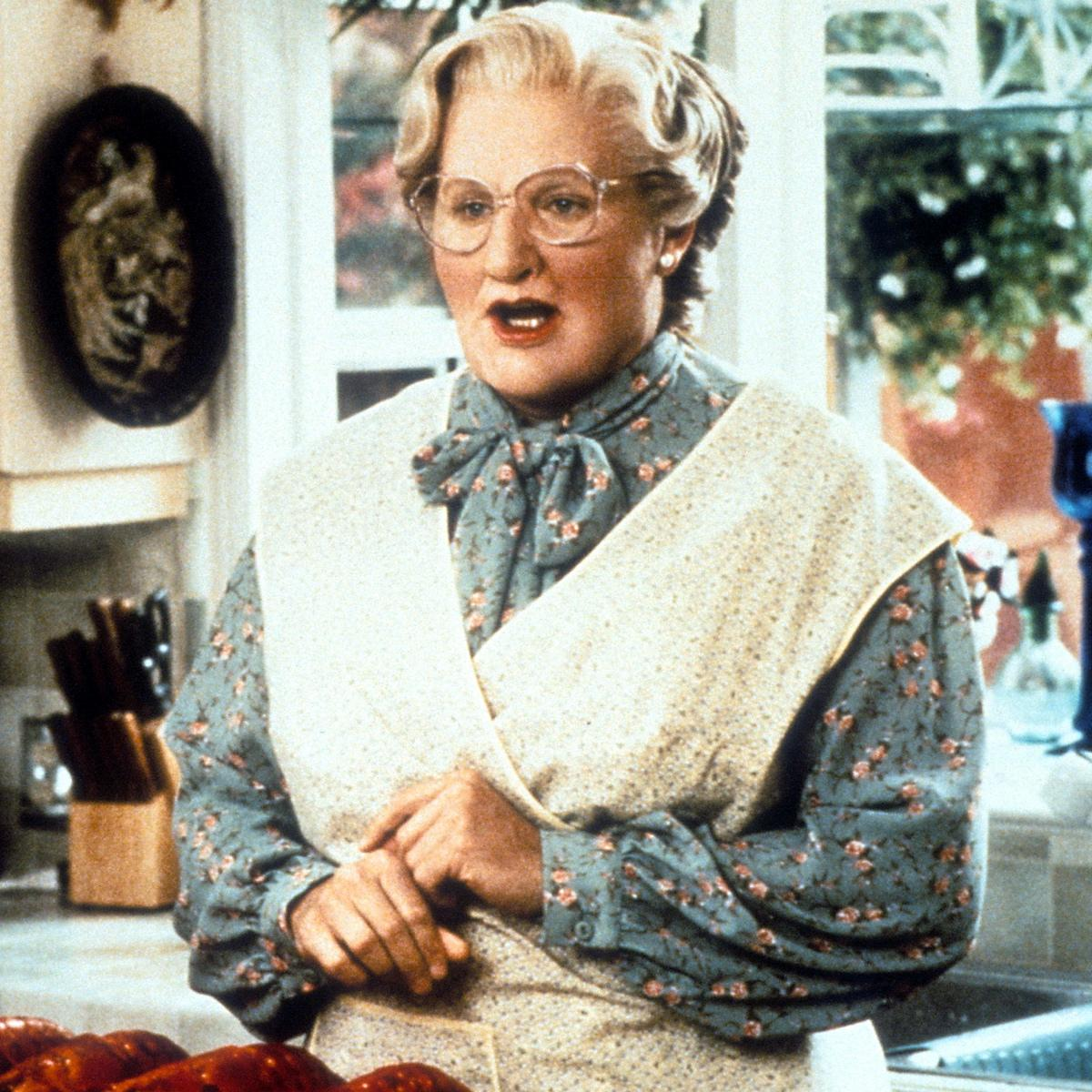 Amazing Mrs. Doubtfire Pictures & Backgrounds