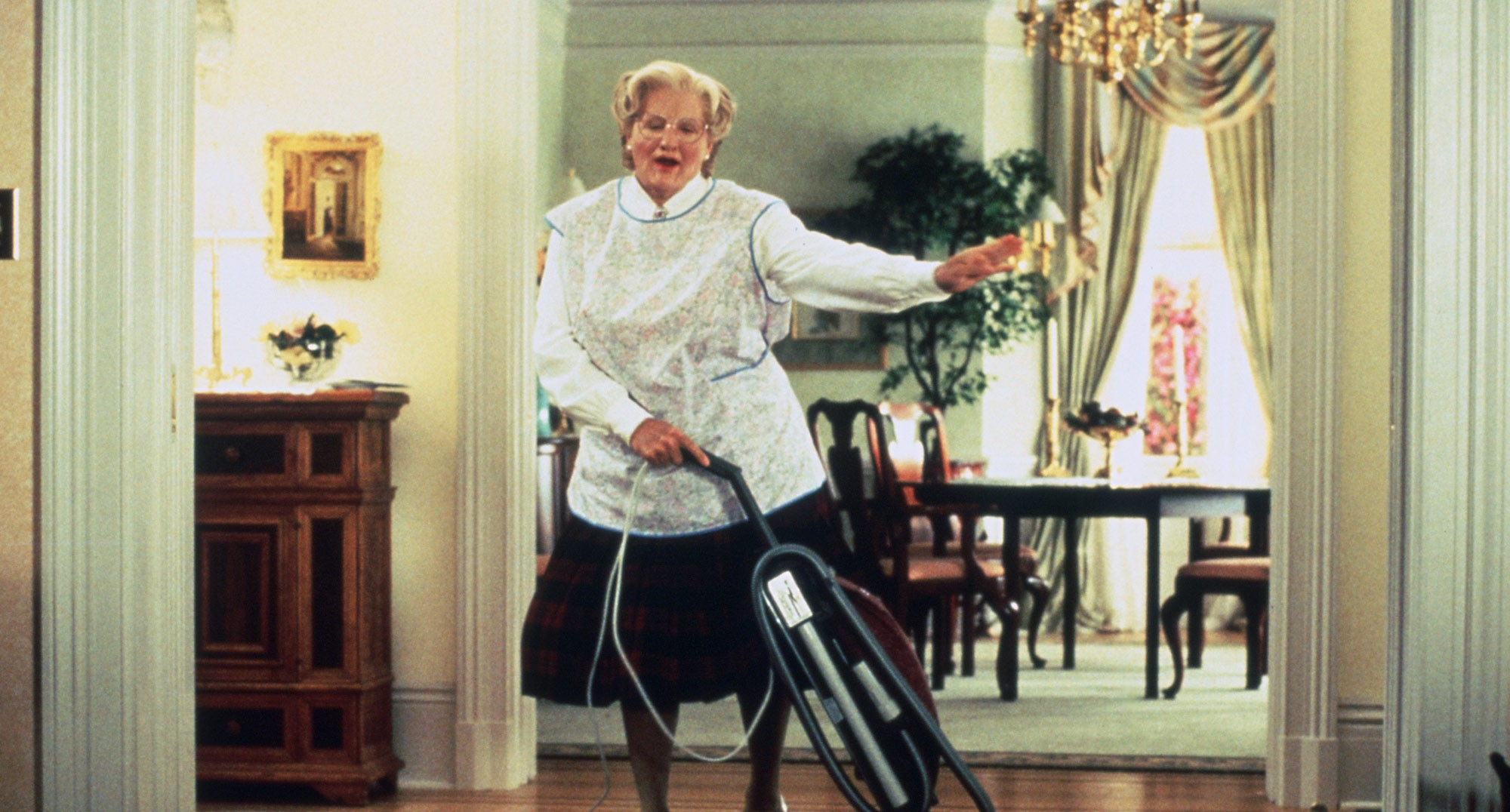 Images of Mrs. Doubtfire | 2000x1076