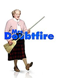 Nice Images Collection: Mrs. Doubtfire Desktop Wallpapers