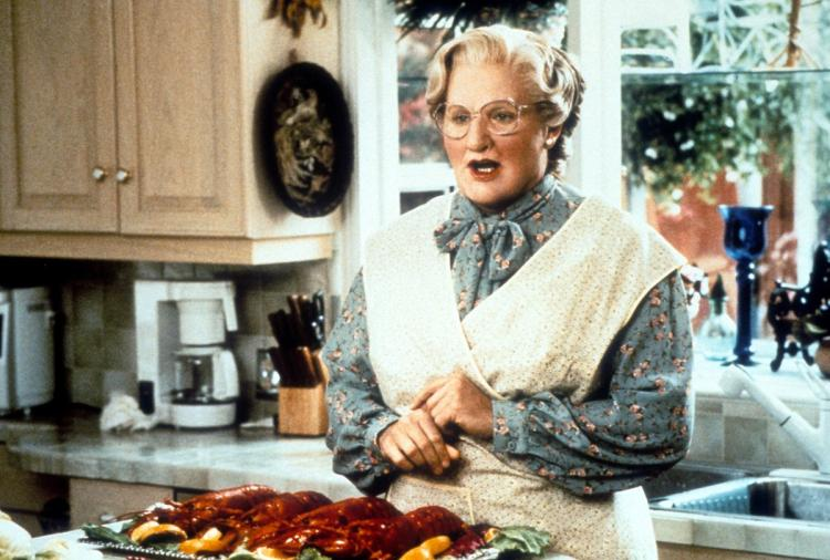 Images of Mrs. Doubtfire | 750x506
