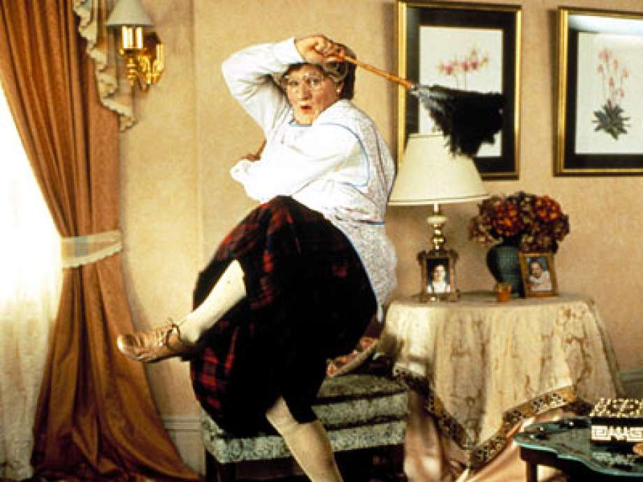 Images of Mrs. Doubtfire | 920x690