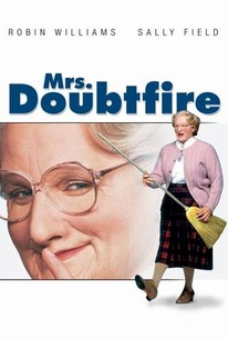 High Resolution Wallpaper | Mrs. Doubtfire 206x305 px