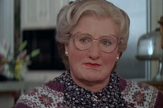 High Resolution Wallpaper | Mrs. Doubtfire 618x412 px