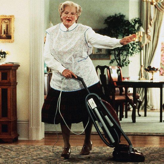 Mrs. Doubtfire Backgrounds, Compatible - PC, Mobile, Gadgets| 550x550 px