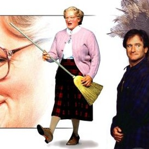 Mrs. Doubtfire Pics, Movie Collection