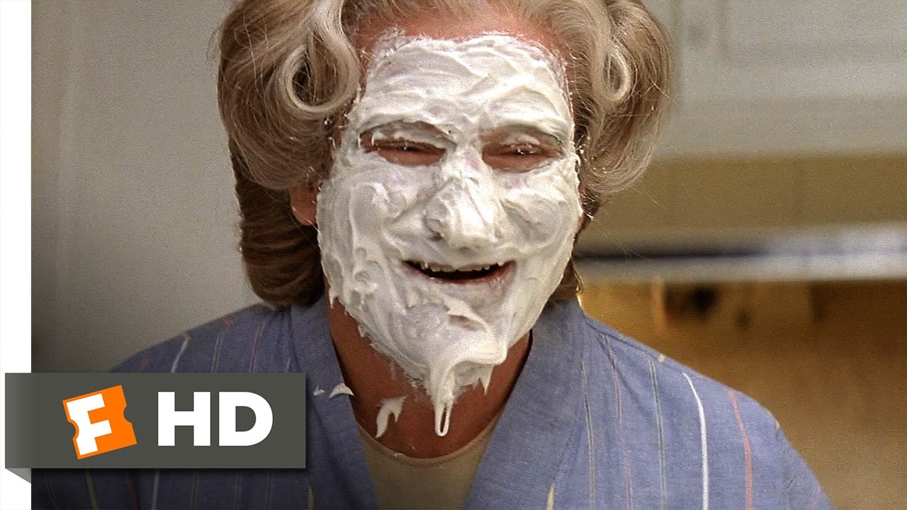 Images of Mrs. Doubtfire | 1280x720