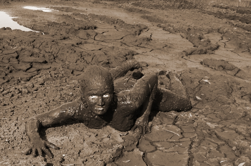 Amazing Mud Pictures & Backgrounds