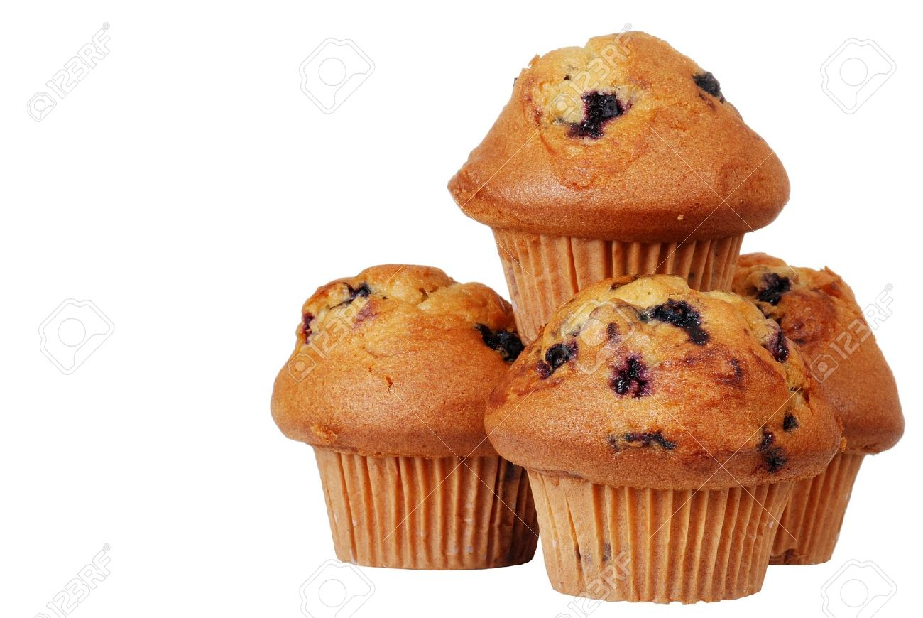 Amazing Muffin Pictures & Backgrounds