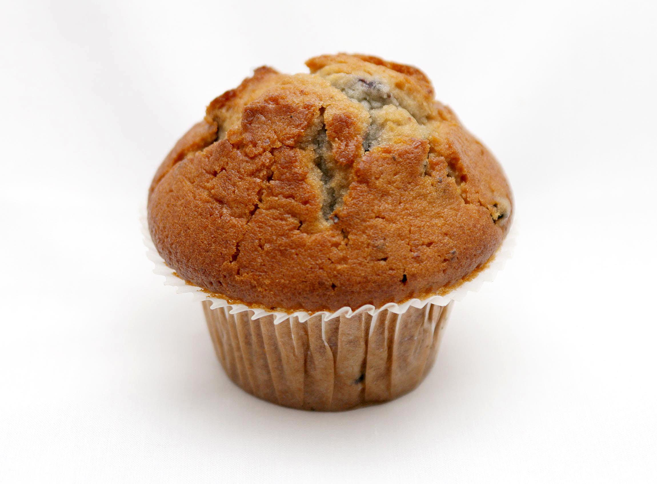 HD Quality Wallpaper | Collection: Food, 2300x1694 Muffin
