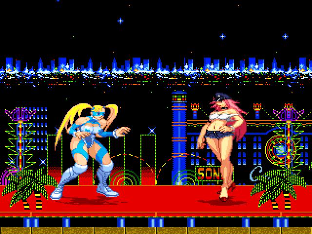 Images of M.U.G.E.N. | 640x480