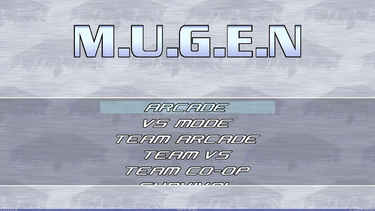 1200x675 > M.U.G.E.N. Wallpapers