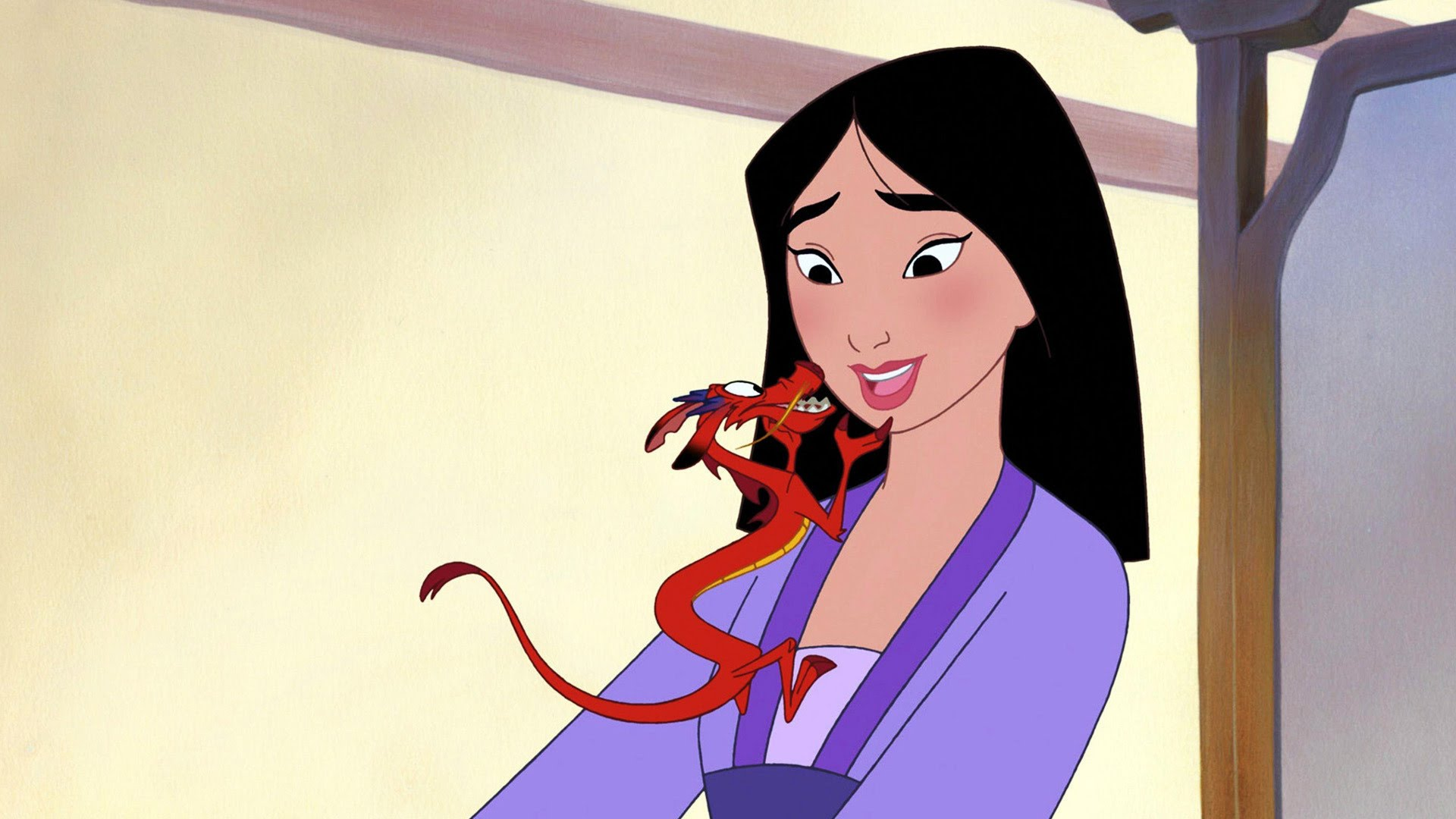 Mulan Backgrounds on Wallpapers Vista