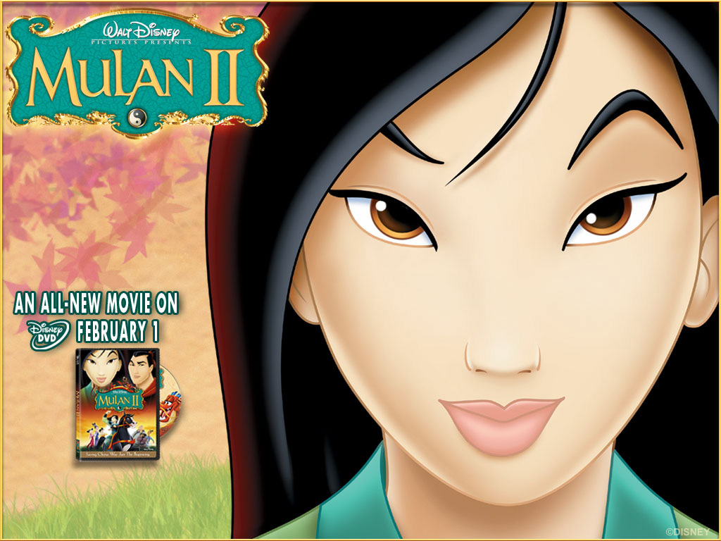 Images of Mulan II | 1024x768