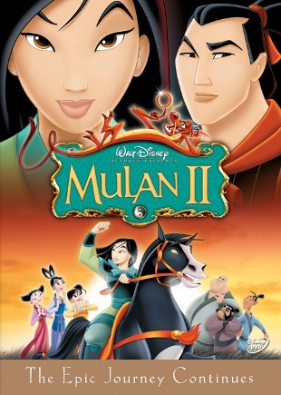 Images of Mulan II | 310x435