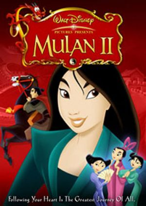 Mulan II High Quality Background on Wallpapers Vista