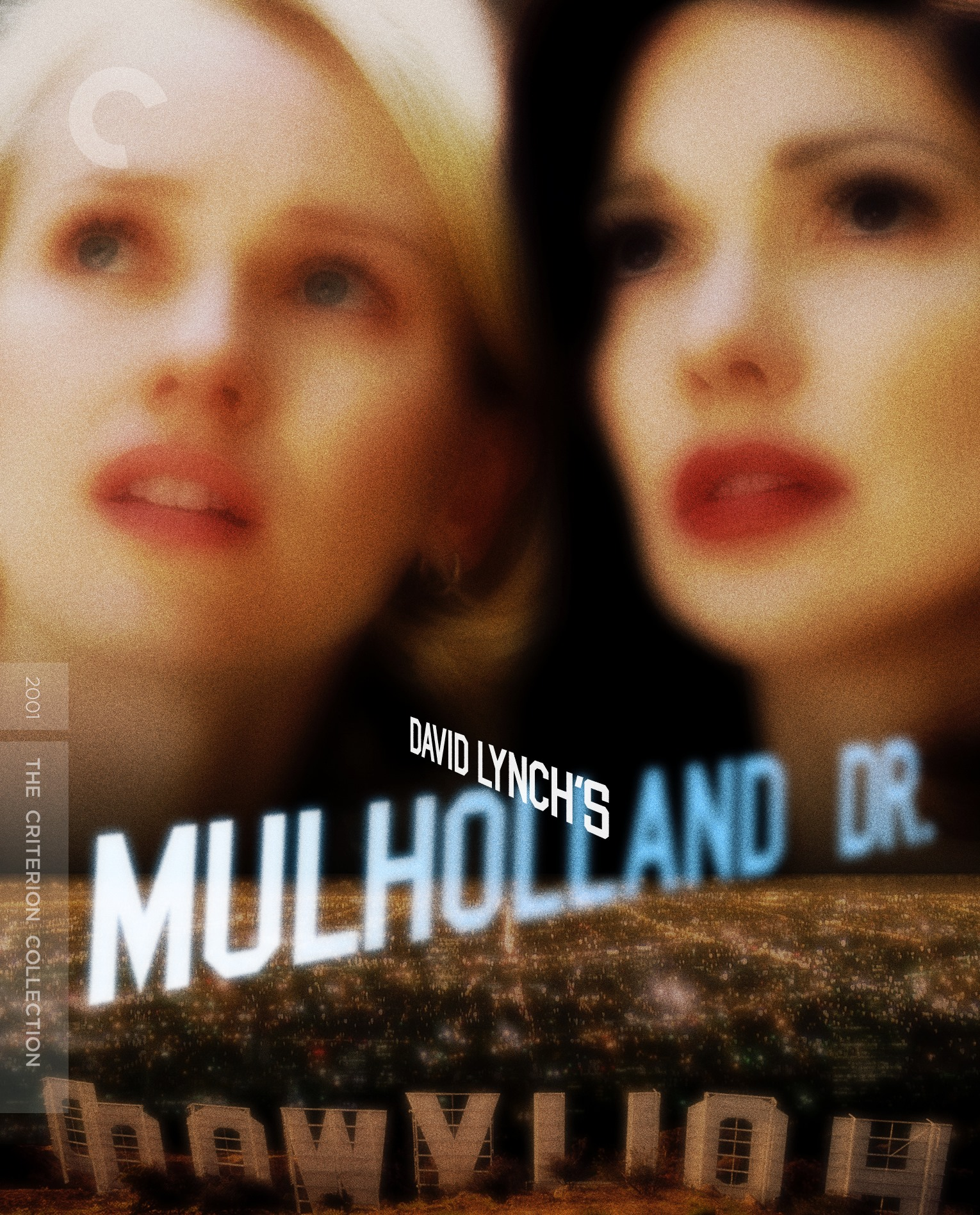 Nice wallpapers Mulholland Drive 1530x1896px