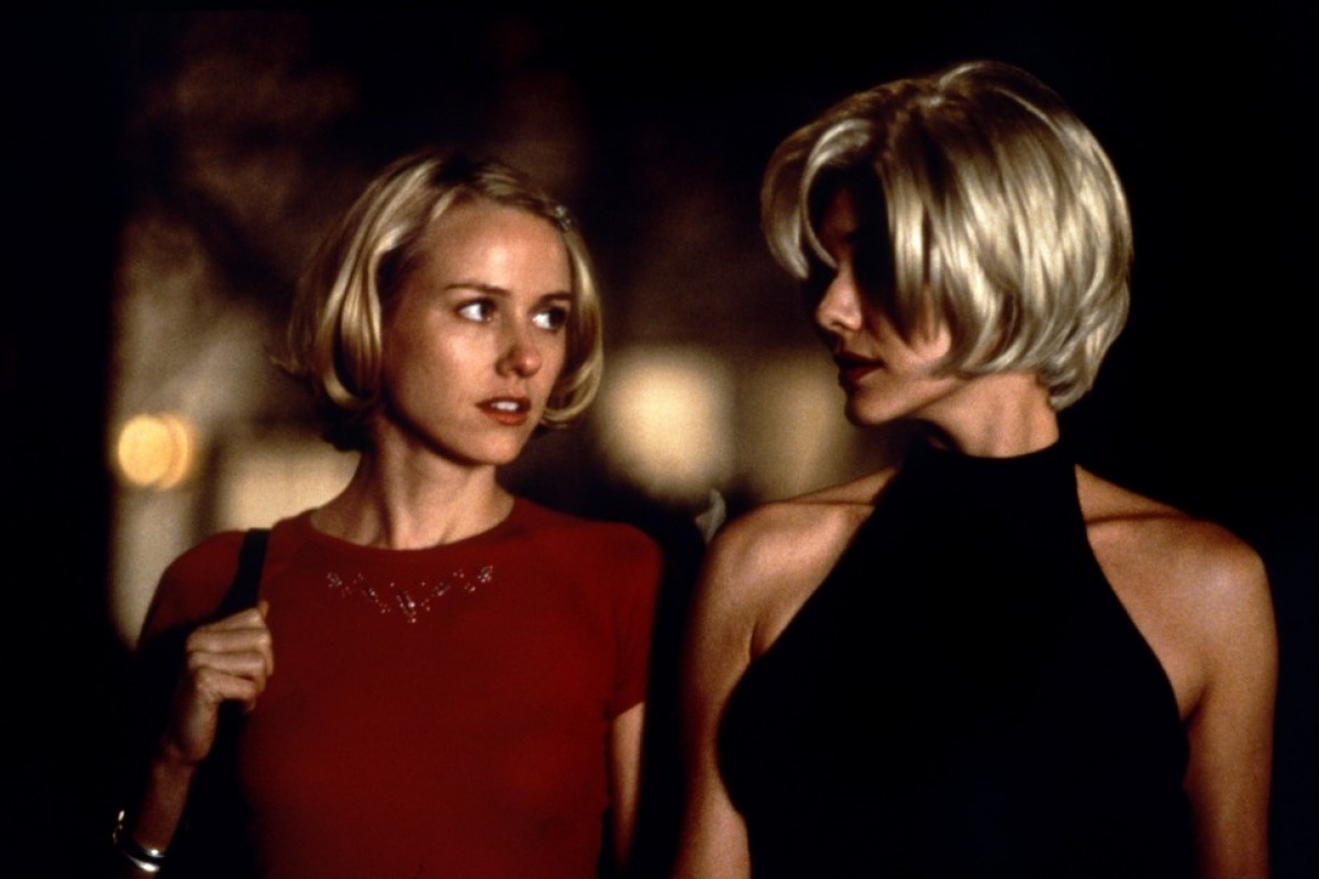 Nice wallpapers Mulholland Drive 1200x800px