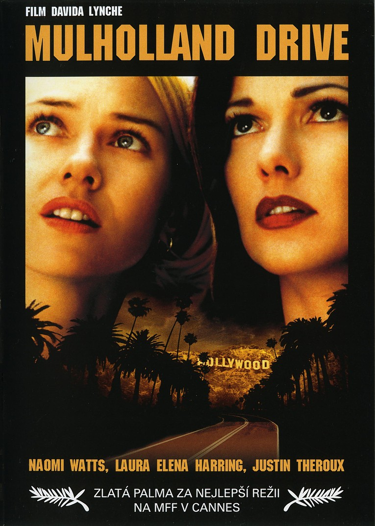 HQ Mulholland Drive Wallpapers | File 202.84Kb