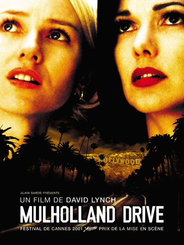 Nice wallpapers Mulholland Drive 600x800px