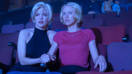 Mulholland Drive High Quality Background on Wallpapers Vista