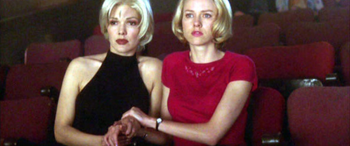 Mulholland Drive Pics, Movie Collection