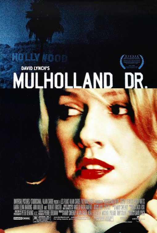 Nice Images Collection: Mulholland Drive Desktop Wallpapers