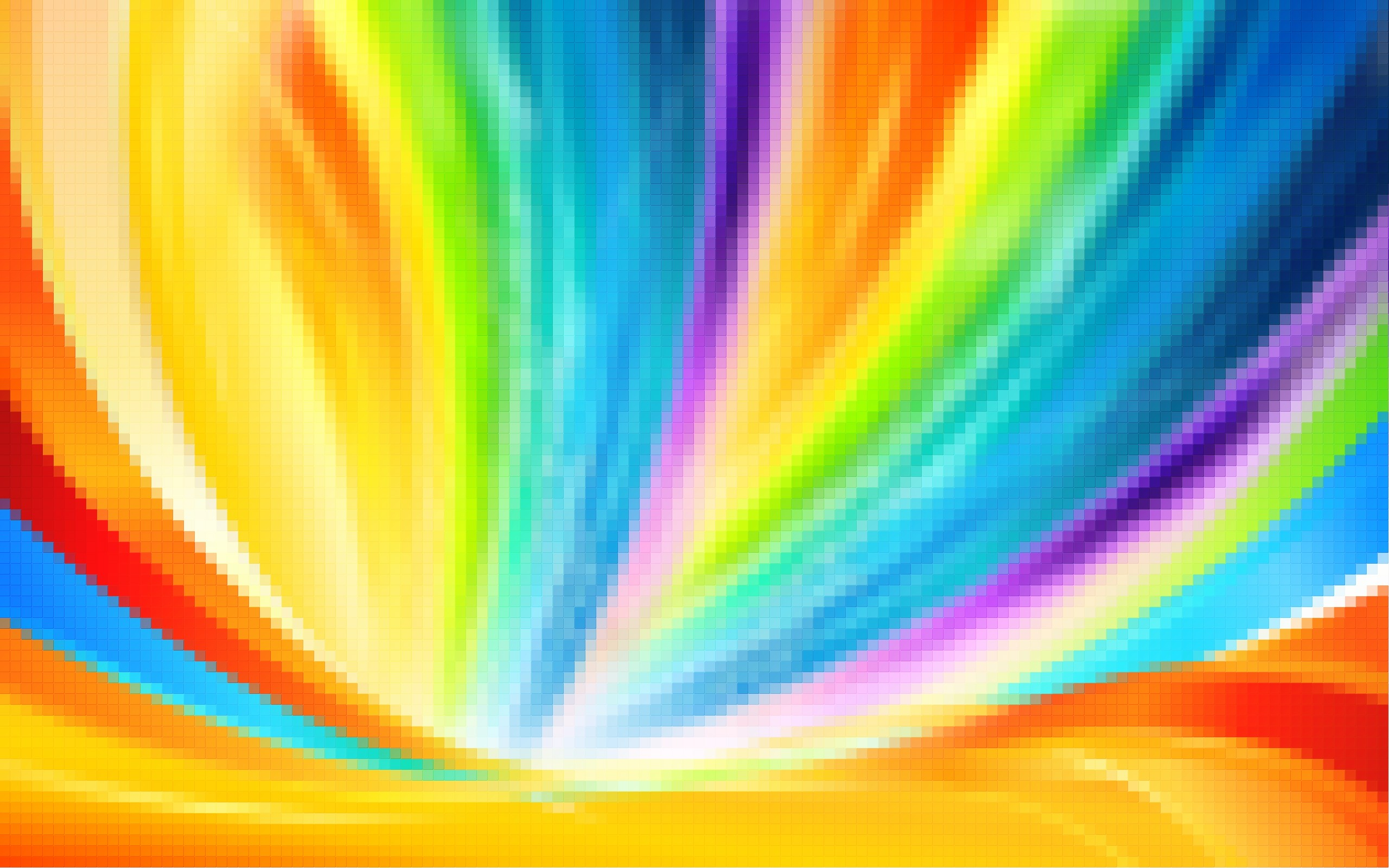 Multi Color High Quality Background on Wallpapers Vista