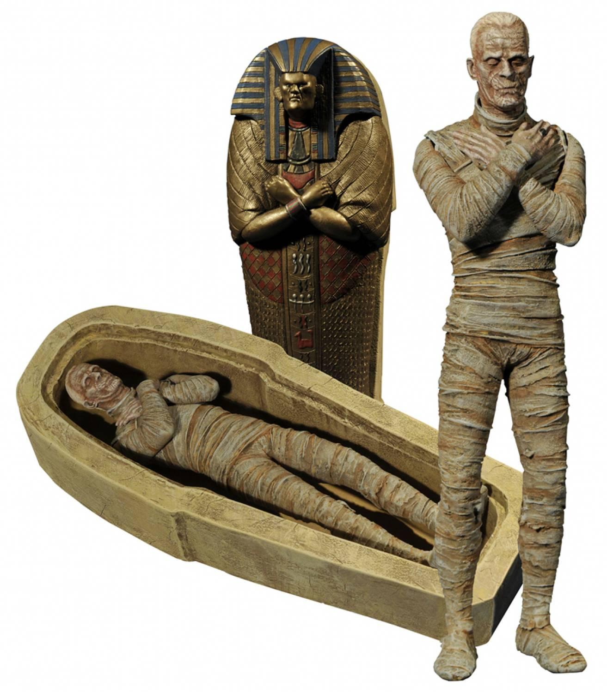 Mummy Pics, Dark Collection
