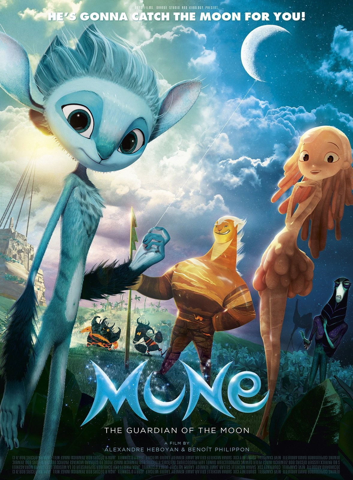 Mune: Guardian Of The Moon High Quality Background on Wallpapers Vista