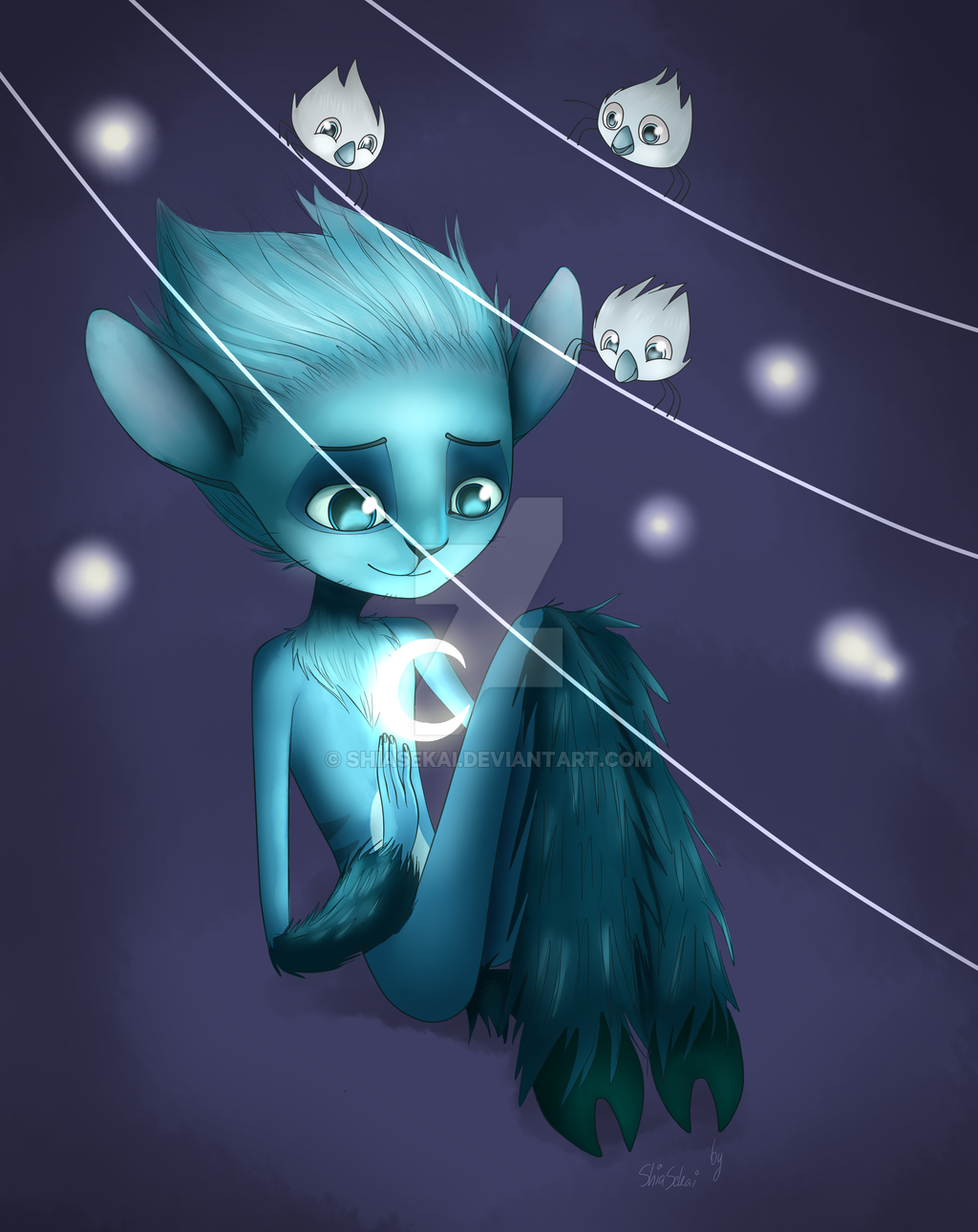 Images of Mune: Guardian Of The Moon | 1024x1290