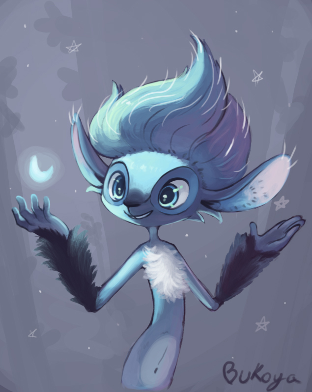 Mune: Guardian Of The Moon Backgrounds on Wallpapers Vista