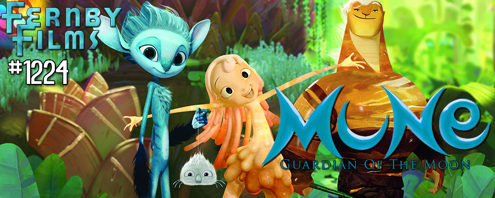 Mune: Guardian Of The Moon Pics, Movie Collection