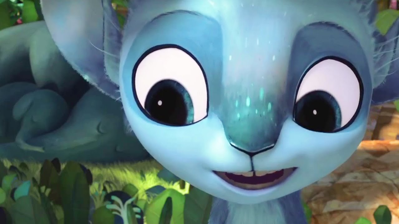 Amazing Mune: Guardian Of The Moon Pictures & Backgrounds