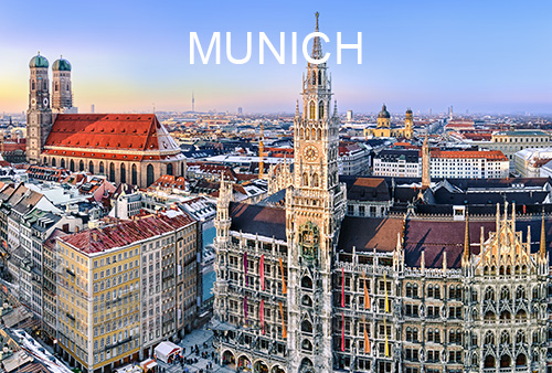 Nice wallpapers Munich 500x338px