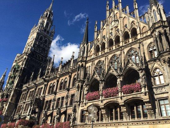 Munich Backgrounds on Wallpapers Vista