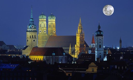 Amazing Munich Pictures & Backgrounds