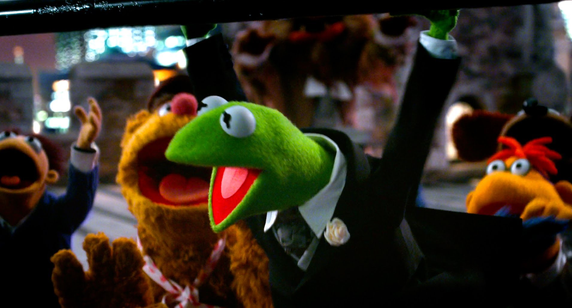 Nice wallpapers Muppets Most Wanted 1910x1029px